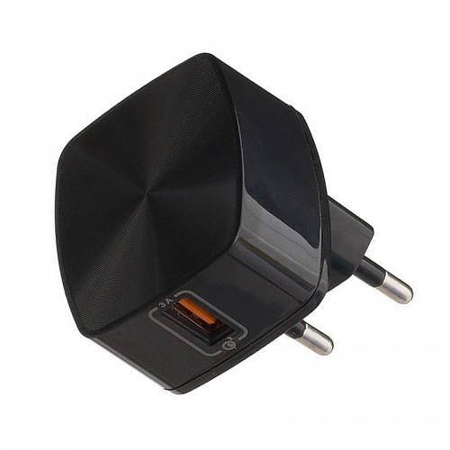 Φορτιστής Remax RP-U114 (Μαύρο)