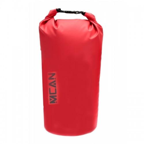 Αδιάβροχο Σακίδιο Πλάτης MCAN Χωρητικότητας 20L (Κόκκινο)