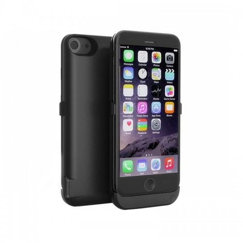 Power Case 6000 mAh για iPhone 7/8 (Μαύρο)