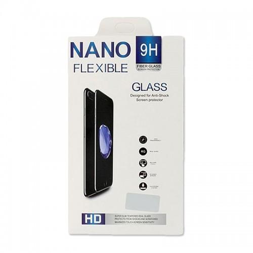 Μεμβράνη Προστασίας Nano Flexible Glass για Samsung Galaxy J5 2017 (Διαφανές)