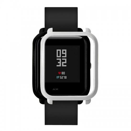 Προστατευτικό Πλαίσιο OEM για Xiaomi Amazfit Bip (Άσπρο)