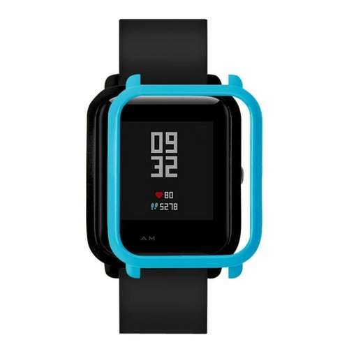 Προστατευτικό Πλαίσιο OEM για Xiaomi Amazfit Bip (Γαλάζιο)