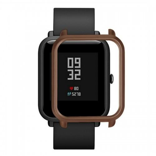 Προστατευτικό Πλαίσιο OEM για Xiaomi Amazfit Bip (Καφέ)