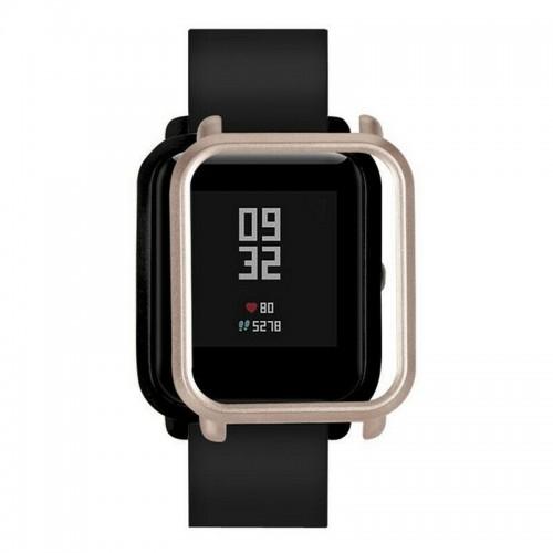 Προστατευτικό Πλαίσιο OEM για Xiaomi Amazfit Bip (Χρυσό)
