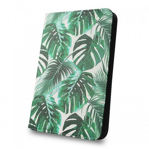 Θήκη Tablet Plants Flip Cover για Universal 7-8'' (Design)