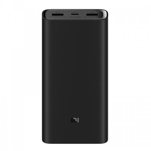 Powerbank Xiaomi Mi 3 Pro 20000mAh (Black)