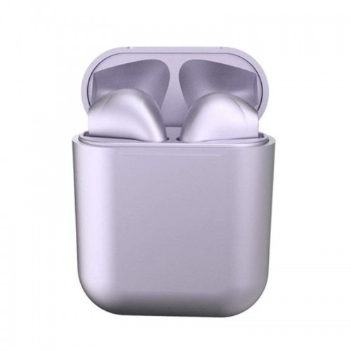 Ασύρματα Ακουστικά inPods 12 Eleven (Purple)