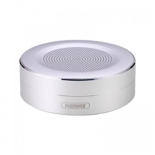 Ασύρματο Ηχείο Bluetooth Remax RB-M13 (Ασημί)