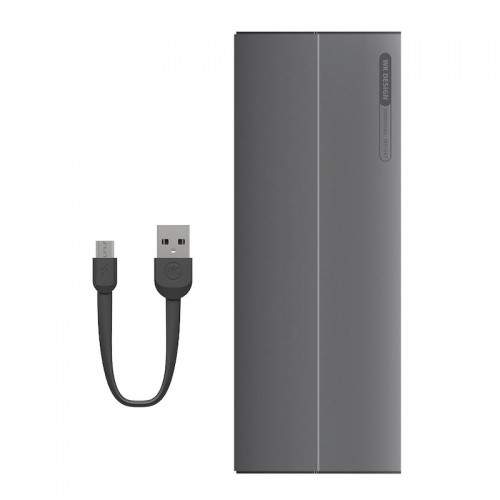 Power Bank Aurora 20.000mA WP-047 (Γκρί)