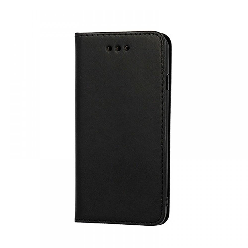 Θήκη Vennus Twin 2 in 1 Flip Cover για Xiaomi Redmi Note 7 (Μαύρο)