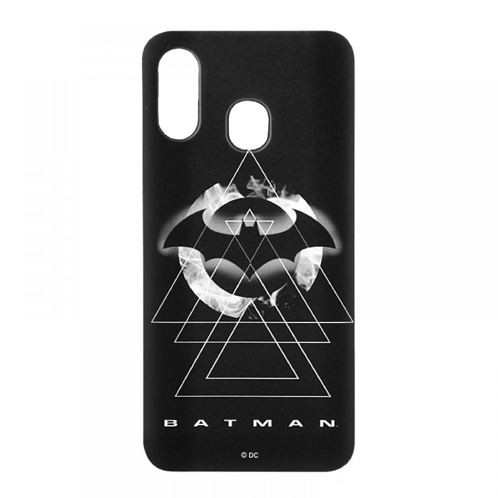 Θήκη Batman 009 Back Cover για Samsung Galaxy A40 (Design)