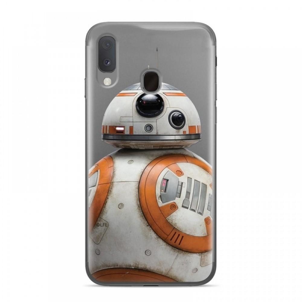 Θήκη Disney Star Wars BB-8 002 Back Cover για Samsung Galaxy A40 (Design)