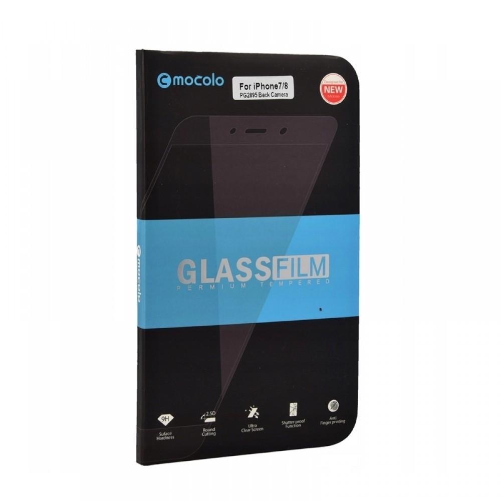 Tempered Glass Mocolo TG+ για Samsung Galaxy A70 (Μαύρο)