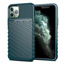 Θήκη Thunder Back Cover για iPhone 12 / 12 Pro (Πράσινο)
