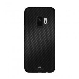 Θήκη Black Rock Ultra Thin Iced Back Cover για Samsung Galaxy S9 (Μαύρο)