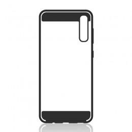 Θήκη Black Rock Air Case Back Cover για Samsung Galaxy A50 (Διαφανές)
