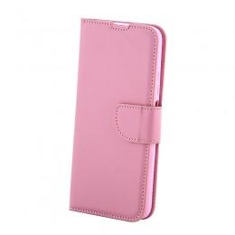 Θήκη MyMobi Flip Cover για Huawei P Smart (Ροζ)