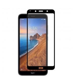 Tempered Glass 5D για Samsung Galaxy A51 (Μαύρο)