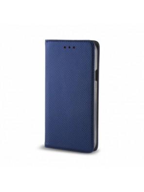 Θήκη Flip Cover Smart Magnet για Samsung Galaxy A51 (Μπλε)