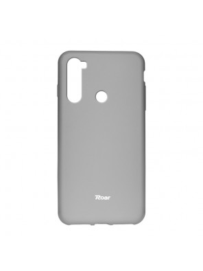 Θήκη Roar Jelly Case Back Cover για Xiaomi Redmi Note 8T (Γκρι)