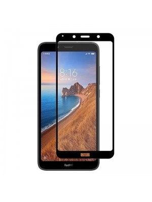Tempered Glass 5D Curved για Xiaomi Mi Note 10 (Μαύρο)