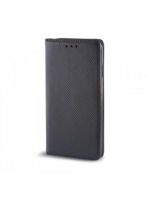 Θήκη Flip Cover Smart Magnet για Huawei Mate 30 Lite (Μαύρο)