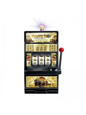 Κουμπαράς Pirate Slot Machine