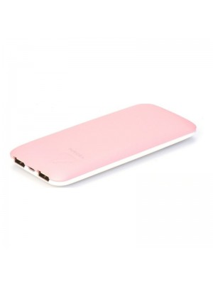 Power Bank Puridea S5 7000mAh (Ροζ)