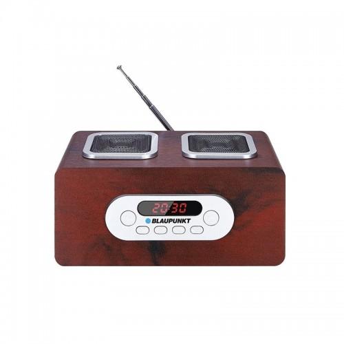 Ραδιόφωνο Blaupunkt PP5BR (Καφέ)