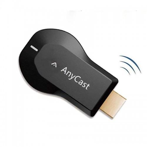 Συσκευή Διασύνδεσης HDMI Dongle M2 Plus Tv Stick Wifi Display (Μαύρο)