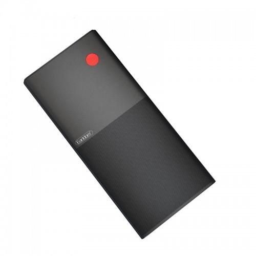 Powerbank Earldom PD04 10000mAh (Μαύρο)