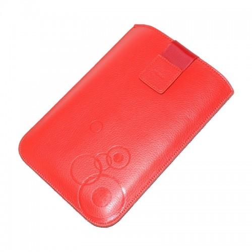 Θήκη Tablet Sleeve για Samsung Tab II P3100/P3200 7'' (Κόκκινο)