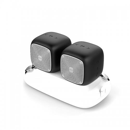 Ηχείο Bluetooth Edifier MP202 Duo (Μαύρο)