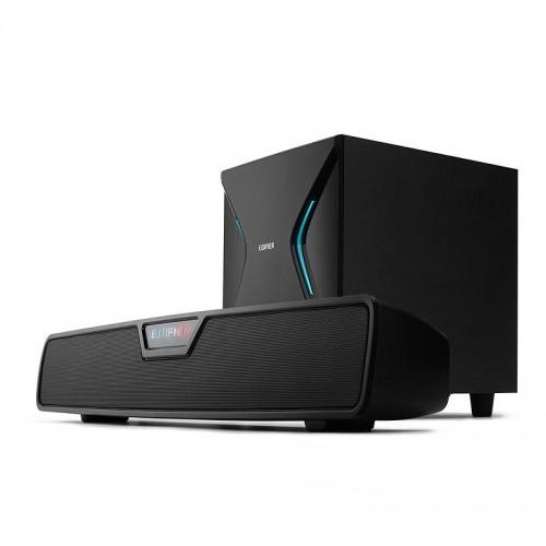 Gaming Ηχεία Edifier RGB G7000 (Μαύρο)