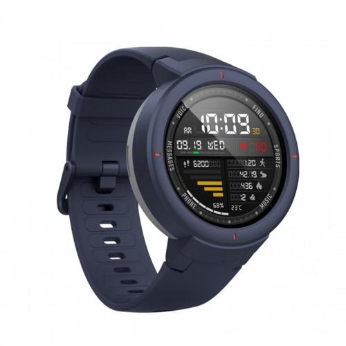 Smartwatch Xiaomi Amazfit Verge (Μπλε)