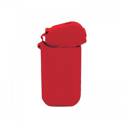 Θήκη Σιλικόνης για iQos (Κόκκινο)