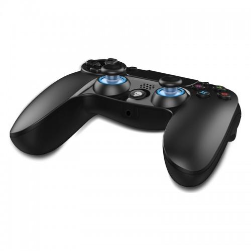 Ασύρματο Gamepad Spirit Of Gamer Bluetooth PS4 Pro SOG-BTGP41 (Μαύρο)