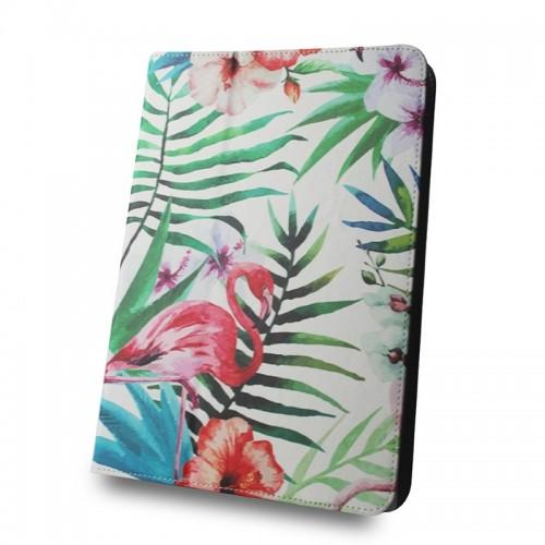 Θήκη Tablet Flamingo Flip Cover για Universal 7-8'' (Design)