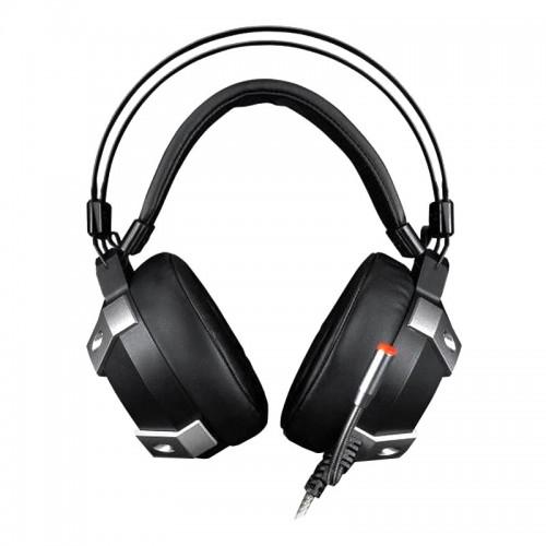 Ακουστικά Zeroground HD-2500G IKEDA (Μαύρο)