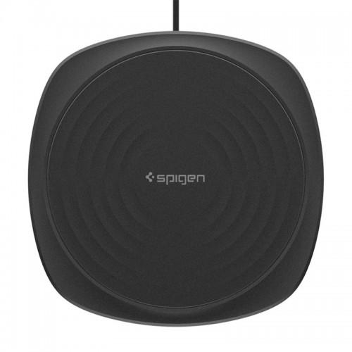 Wireless Charger Spigen Essential F305W (Black)