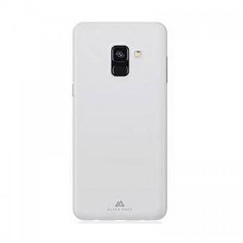 Θήκη Black Rock Ultra Thin Iced Back Cover για Samsung Galaxy A8 2018 (Διαφανές)