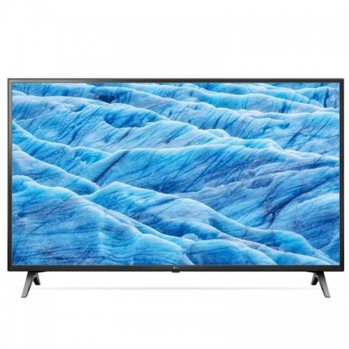 Τηλεόραση LG 43UM7100PLB Smart TV, UltraHD 43 (Μαύρο)