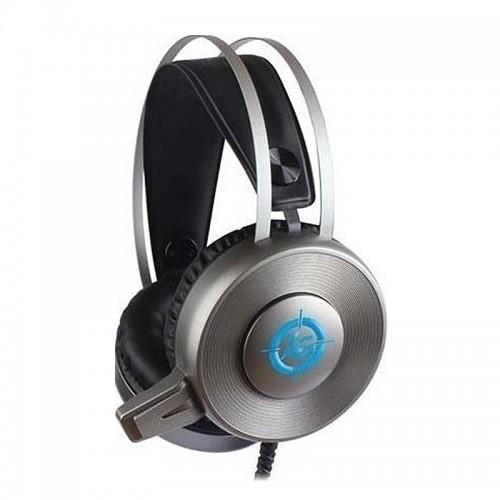 Ακουστικά Zeroground HD-2200G Takashi (Γκρί)