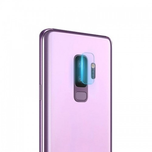 Tempered Glass for Camera Back για Samsung Galaxy S9 Plus (Διαφανές)