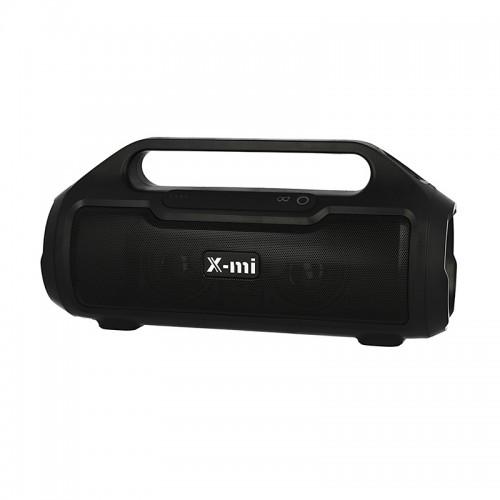 Ασύρματο Φορητό Ηχείο Bluetooth X-mi BM02 (Μαύρο)