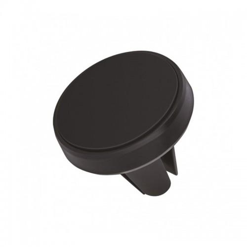 Μαγνητική Βάση Στήριξης Αεραγωγού Αυτοκινήτου Maxlife MXCH-12 (Μαύρο)