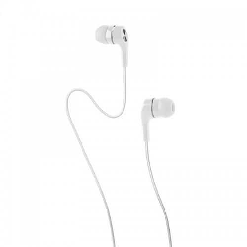 Ακουστικά Handsfree Maxlife MXEP-01 (Άσπρο)