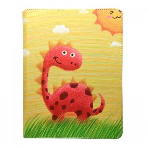 Θήκη Tablet Dino Flip Cover για Universal 7-8'' (Design)