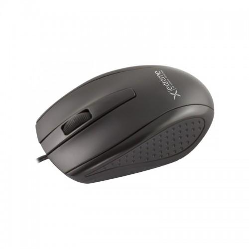 Ενσύρματο Ποντίκι Esperanza XM110K (Μαύρο)