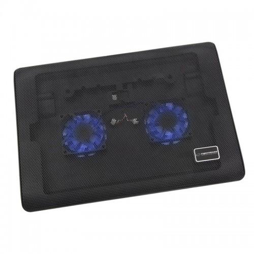Notebook Cooler Esperanza Tivano EA144 (Μαύρο)